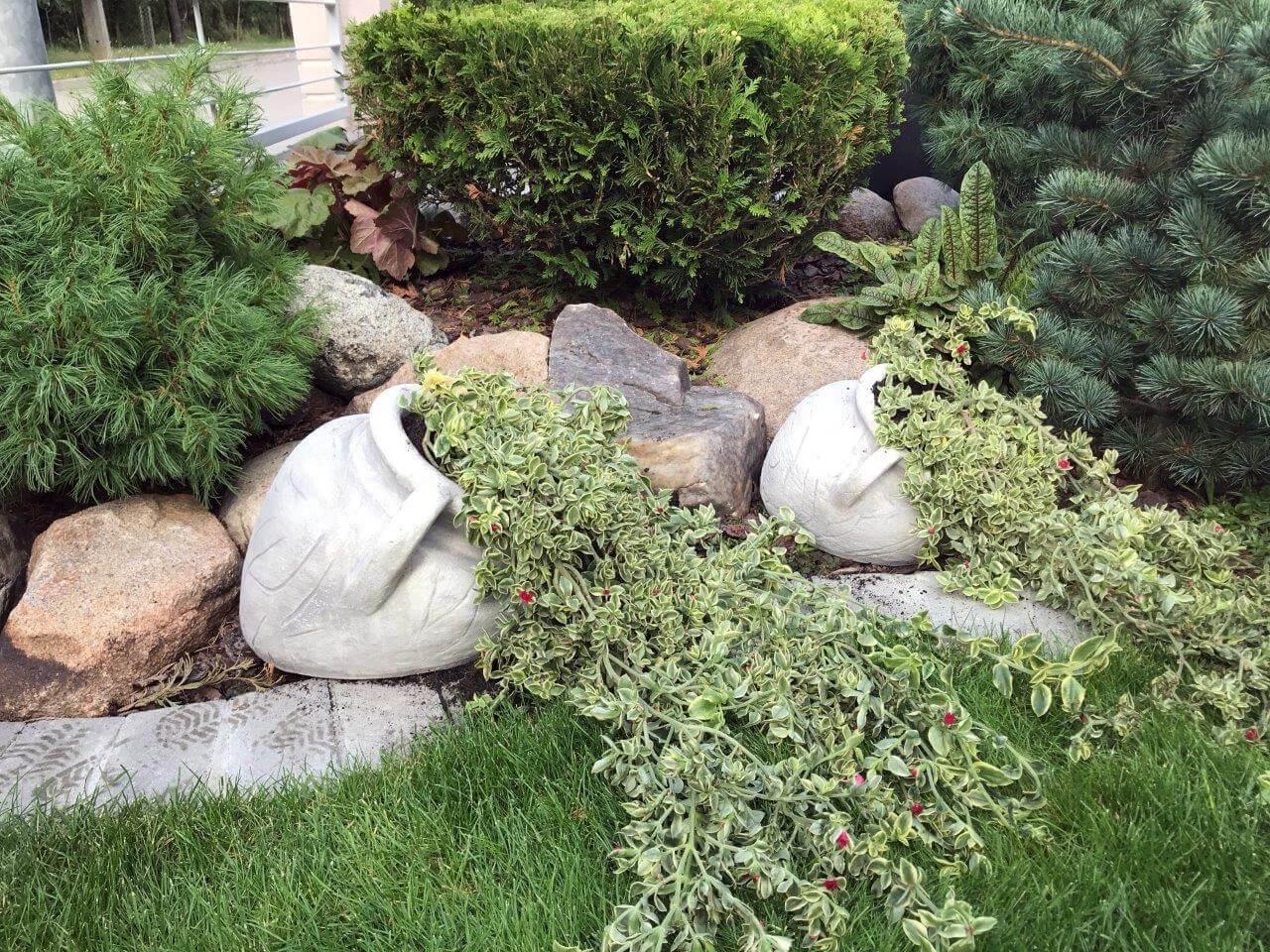 aranżacja do ogrodu